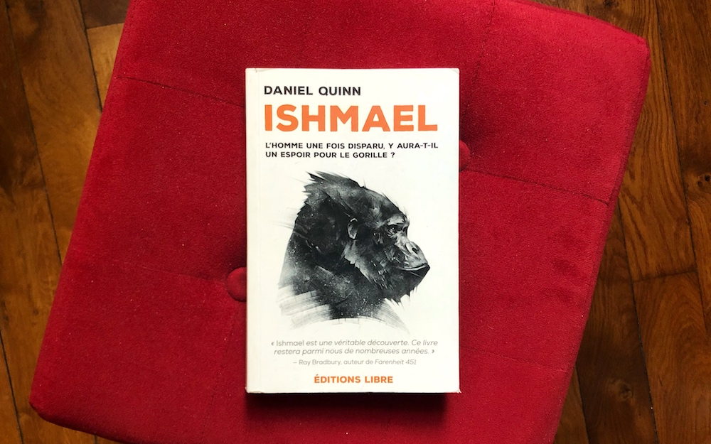 Ishmael-DanielQuinn