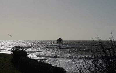 Brève d'une voyageuse #4 – Le phare du Bout du Monde